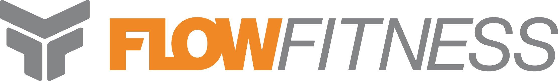 Flow Fitness logo
